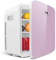 tyuio mini kühlschrank 20l tragbarer thermoelektrischer