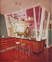 16 Best 1960s Kitchen Images On Pinterest