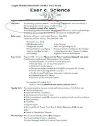 Writing An Objective For Resume H How Do You Write A Great