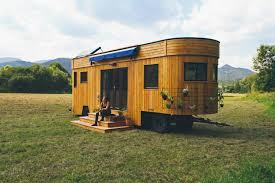 100 Self Sustained House The Wohnwagon Is A Sufficient Mobile Dwelling