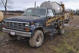 1986 Ford F250 Spray Truck, 4x4, 460 Gas, 4 Speed Manual, Shows ... 1948 Ford F1 All Original Older Frame Off Restoration Beautiful Truck Topworldauto Photos Of F750 Photo Galleries 1983 F150 Car V10 Fs19 Farming Simulator 19 Mod Mod A Little History Truck Enthusiasts Forums New 2019 Super Duty F350 Drw Zelienople 45 1945 Pickup For Sale Classiccarscom Cc1134557 Longtime Hauling Career Over This Ppares To Meet The Crusher Pin By Dan Norris On Black Rims Matter Pinterest Cc1154573 Used Green 2016 F150 Stk Hp55647 Ewalds Hartford F550 4x4 Altec At40mh Bucket Crane In