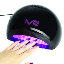 Cnd Shellac Led Lamp Wattage by Best Led Lamp For Nails 6 Led Models You U0027ll Want Right Now Dec 2017