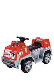 Paw Patrol | Marshal Fire Truck Ride On | Myer Online Shop Velocity Toys Jungle Fire Tg4 Dually Electric Rc Monster Truck Fire Truck Action Simba 8x8 Youtube Nkok Junior Racers My First Rescue Remote Control Toy Csmi Cstruction Scale Model Imports Bring World Renowned Tomica Gift Engine Collection Set 16 4 Cars Toymana Unboxing Of Fast Lane Fighter Off The Bike Review Traxxas 116 Slash 4x4 Remote Control Truck Is Buy Cobra 24ghz Speed 42kmh Costway 6v Kids Ride On Battery Remote Control Shoots Water Motorized Ladder Kid Galaxy Soft Squeezable Pullback Tractor Trailer Semi 18 Wheeler Style