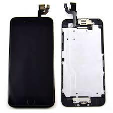 Black iPhone 6 4 7
