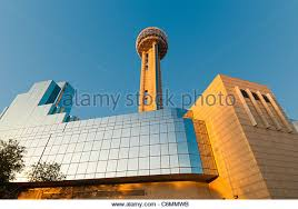 Chase Tower Observation Deck Dallas by Dallas Texas Stock Photos U0026 Dallas Texas Stock Images Alamy
