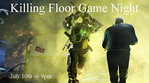 killing floor scrake only mutator official killing floor 2 thread gaming f7lans forums
