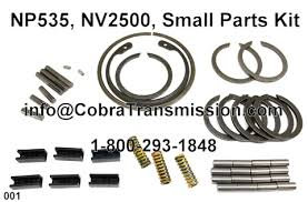 Cobra Transmission Parts 1 800 293 1848 NP535 Might Need That