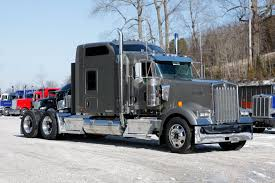 Kenworth W900 - Fitzgerald Glider Kits 2018 Kenworth T680 Highway Tractor Concord On Truck And Trailer Edmton Kenworth Inventory New W900 For Sale At Pap Dump Trucks For Sale Used Heavy Duty Trucks Dump Trucks For Sale Offers 1000 Off To Ooida Members On Sleeper Truck T800 Tractors 18 Wheelers Texas Tx Saleporter Sales