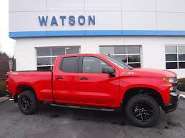 100 Pickup Trucks For Sale In Pa New Chevrolet Silverado 1500 Cars For In Murrysville PA