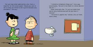 Linus Great Pumpkin Image by Snoopy For President Book By Charles M Schulz Maggie Testa