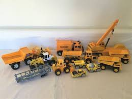 12 X CONSTRUCTION TOYS TRUCKS CRANE LORRIES DIGGERS Children Toys ... Big Daddy Super Mega Extra Large Tractor Trailer Car Collection Case Tonka Classic Steel Mighty Dump Truck Cstruction Toy Funrise Toughest Walmartcom Cat Trucks Where Do Diggers Sleep At Night Book Deluxe Set Jumbo Excavator Emerald Sports Games Buy Die Cast Crew Play Includes Amazoncom State Caterpillar Job Site Machines Toys Sets 5 Pieces Mini Vehicles Free Photo Cstruction Truck Toy Scoop Shovel Push Of 3 Frictionpowered Yellow Best Green Hazel Baby Kids Lego City Police Tow Trouble 60137