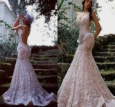 corset mermaid wedding dresses naf dresses