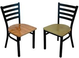 Commercial Wood Seats Comparison