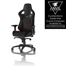 Noblechairs EPIC Series Gaming Chair Noblechairs Epic Gaming Chair Black Npubla001 Artidea Gaming Chair Noblechairs Pu Best Gaming Chairs For Csgo In 2019 Approved By Pro Players Introduces Mercedesamg Petronas Licensed Epic Series A Every Pc Gamer Needs Icon Review Your Setup Finally Ascended From A Standard Office Chair To My New Noblechairs Motsport Edition The Most Epic Setup At Ifa Lg Magazine Fortnite 2018 The Best Play Blackwhite