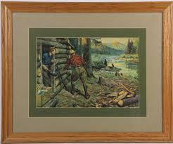 Philip R Goodwin Color Print