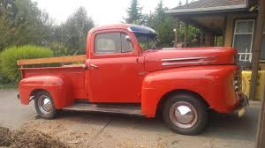 100 Two Ton Truck Bill Holdsworth On Twitter 1949 Mercury M47 Halfton