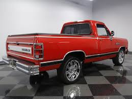 100 1988 Dodge Truck Ram Streetside Classics The Nations Trusted Classic