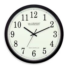 buy atomic clocks from bed bath beyond
