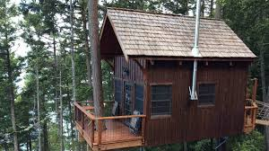 100 Tree House Studio Wood 10 Washington State Treehouse Rentals Perfect For A Weekend