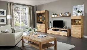 wohnzimmermöbel wohnzimmer komplett set a fazenda 5 teilig teilmassiv farbe natur
