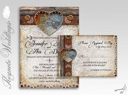 Barn Wedding Invitations Plumegiant Com