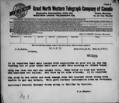 Correspondencedeskwestern Unioncom by Library And Archives Canada Blog