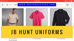 JB Hunt Uniforms - YouTube Tccs Truck Driver Traing Program Jb Hunt Uniforms Youtube Jb Driving School Best 2018 Mikes Book Club The Long Haul To Success Truckersreport Drivejbhuntcom Straight Jobs At Company And Ipdent Contractor Job Search Carriers States Team On Felon Cdl Programs Transport Topics Shot Over The Road 2015 Dcs Central Region November 2013 Trucking No Experience A Pay