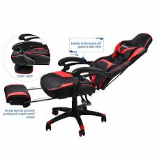 Racing Gaming Office Chair Ergonomic PU Leather Reclining Maharlika Office Chair Home Leather Designed Recling Swivel High Back Deco Alessio Chairs Executive Low Recliner The 14 Best Of 2019 Gear Patrol Teknik Ambassador Faux Cozy Desk For Exciting Room Happybuy With Footrest Pu Ergonomic Adjustable Armchair Computer Napping Double Layer Padding Recline Grey Fabric Office Chairs About The Most Wellknown Modern Cheap Find Us 38135 36 Offspecial Offer Computer Chair Home Headrest Staff Skin Comfort Boss High Back Recling Fniture Rotationin Racing Gaming