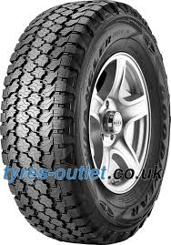 Goodyear Wrangler AT/SA+ 235/65 R17 108T XL - Tyres-outlet.co.uk