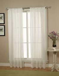 White Sheer Curtains Target by White Sheer Curtains Flower Pink Embroidered Voile Curtains 100