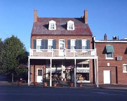 Kolbe Guest House Bed & Breakfast in Hermann MO Missouri