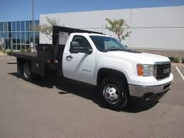 USED 2012 GMC SIERRA 3500HD FLATBED TRUCK FOR SALE IN AZ #2371 Used 2012 Gmc Sierra 3500hd Flatbed Truck For Sale In Az 2371 New 2018 Ram 5500 Flatbed For Sale In Braunfels Tx Tg317553 2011 Ford F150 Xlt Flatbed Pickup Truck Item K7548 Sold Flatbeds Klute Truck Equipment Proghorn Utility Near Scott City Ks Dealer Custom 3 Steps With Pictures Pickup Highway Products Economy Mfg Used Trucks For Sale Uk Dakota Hills Bumpers Accsories Bodies Tool I Want A Custom My Fabricators Look Inside Old