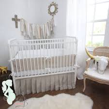 Tan White Linen Gender Neutral Baby Crib Bedding Set Sports Blue And ... Trains Airplanes Fire Trucks Toddler Boy Bedding 4pc Bed In A Bag Decoration In Set Pink Sheets Blue And For Amazoncom Monster Jam Twinfull Reversible Comforter Sheets And Mattress Covers For Truck Sleecampers Jakes Truck Kidkraft Reliable Max D Coloring Pages Refundable Page Toys Games Unbelievable Twin Full Size Decorating Kids Clair Lune Cot Lottie Squeek Baby Stuff Ter Crib Blaze Elmo 93 Circo Cars Designs Tow Awesome Bi 9116 Unknown