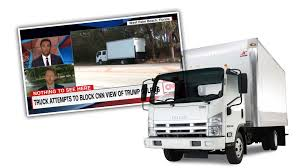 100 Izuzu Truck Isuzu Appears To Have Landed Lucrative Obscure View Of