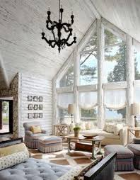 A Frame House Pinterest