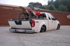 Should Make For Easier Unloading! Who Says Lowered Trucks Can't ...