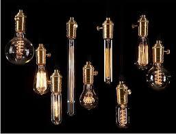antique edison chandelier bulb aka carbon filament l t10 t45