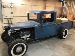 Classic 1932 Ford Rat Rod For Sale #10015 - Dyler