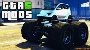 Panto Monster Truck V1.0 For GTA 5 » Download Simulator Mods | ETS2 ... Gta 5 Custom Monster Truck Youtube Steam Community Guide Rare Vehicles Showcase Actual You Can Drive The Tesla Semi Truck And Roadster Ii In Online Hauling Cars In Trucks How To Transport San Andreas Aaa Tow 4k 2k Vehicle Textures Lcpdfrcom Sigh Its Been Years Still Cant Store Police Vehicles And 4x4 Truckss 4x4 Gta Vapid Trophy Appreciation Thread Gtaforums Id 99259 Buzzergcom Mtl Flatbed Im Not Mental Find A Way To Move Stash Car Grass Roots The Drag V Advanced Nightclub After Hours