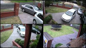Residential HDSDI Security Cameras Split Screen 1 - YouTube Amazoncom Cloud Mountain 7 Piece Patio Pe Rattan Wicker I Saved Some Kids From Hurting Themselves In My Backyard Outdoor Cctv Camera Infrared Surveillance Dad Sets Up Security Captures Rare Black Coyotewolf Mailbox Takedown At House On Security Camera Youtube New 5 Megapixel Backyard With 8aa Batteries The Operating On Roofing House Bird Vs Netgear Arlo Pro Wireless System Review Easy Cameras For Business West Palm Beach Agent Nest Shares Videos Of Crazy Scenes Caught By Its Home Bbg Services