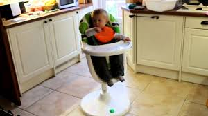 Nuna Zaaz High Chair Amazon by Cosatto 3sixti Highchair Youtube