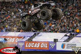 East-rutherford-monster-jam-2016-214 - AllMonster.com - Where ... Metal Mulisha Driven By Todd Leduc Party In The Pits Monster Jam San Freestyle From Las Vegas March 23 Its Time To At Oc Mom Blog Image 2png Trucks Wiki Fandom Powered Amazoncom Hot Wheels Vehicle Toys Games Monsters Monthly Toddleduc And Charlie Pauken Qualifying Rev Tredz Walmart Canada Truck Photo Album With Crushable Car Mike Mackenzies Awesome Replica Readers Ride Rc
