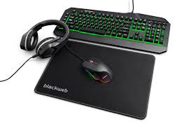 Blackweb Gaming Starter Kit With Keyboard, Mouse, Mousepad And Headset -  Walmart.com Your Keyboard And Mouse Are Filthy Heres How To Clean Them Best Gaming 2019 The Best Mice Available Today Cougar Deathfire Gaming Gear Combo Office Chair With Keyboard And Mouse Tray Computex Tesoro Updates Pipherals Displays Chairs Acer Reveals Monstrous Predator Thronos Chair Acers Is From A Future Where Have Lapboards Lapdesks Made For Pc Ign Original Fantech Gc 185 Alpha Gaming Chairs Top Of Line Durable Simple Yet Comfortable Suitable Home Usinternet Cafe Users Level 20 Rgb Cherry Mx Speed Silver Blackweb Starter Kit With Mousepad Headset Walmartcom
