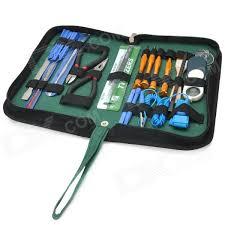 Multifunctional Repair & Maintenance Tool Kit for iPhone iPod
