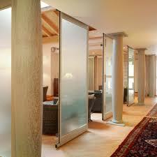 100 Interior Sliding Walls Partition Metal Glazed Professional WALLS Manerba
