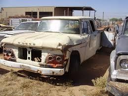 100 71 Dodge Truck 1963 63DT2791C Desert Valley Auto Parts