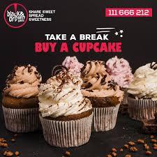 Take A Break Buy Cupcake
