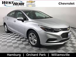 West Herr Chevrolet Of Orchard Park - Dealer_Specials