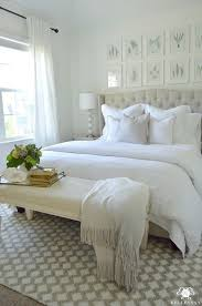 Delightful Ideas All White Bedroom 17 Best About Bedrooms On Pinterest