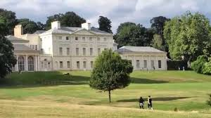 100 Houses In Hampstead Kenwood House Park Places To Visit In London